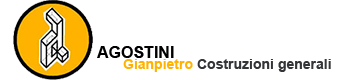 Agostini Gianpietro srl Logo